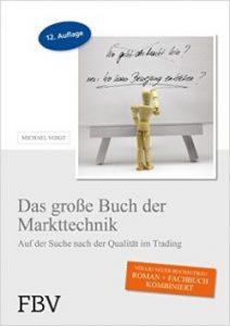 Bild von Das große Buch der Markttechnik von Michael Voigt